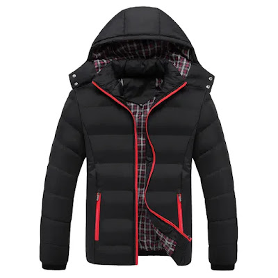 Warm Brand Clothing Male Winter Down Jackets