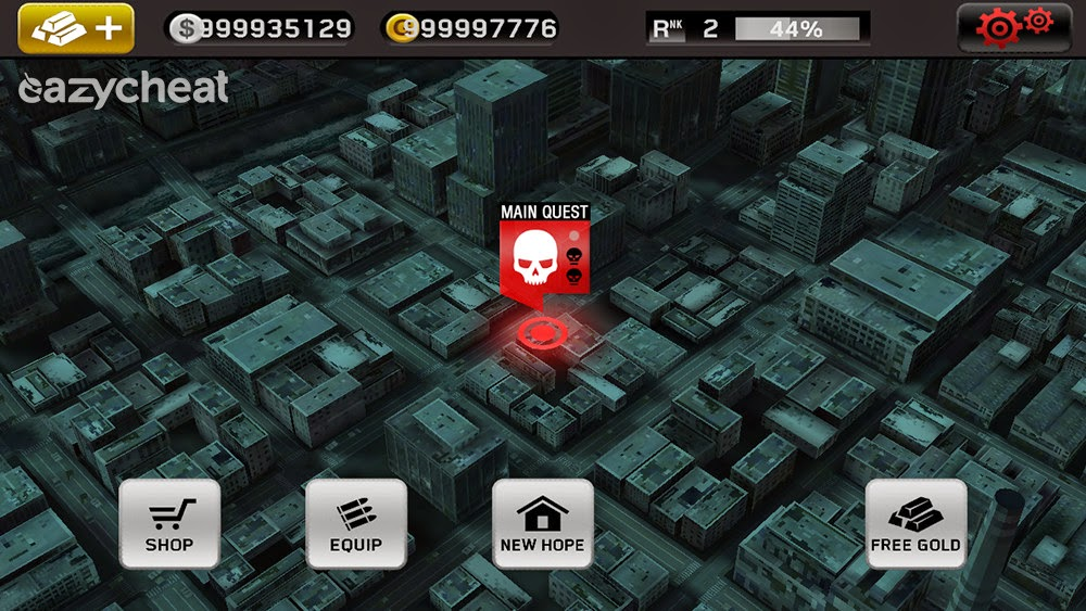 Dead Trigger Cheats - Easiest way to cheat android games