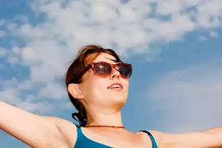 Gejala, dan Cara Mengatasi Sunburn