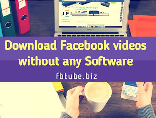 How to Convert YouTube Facebook Videos to MP3 or MP4