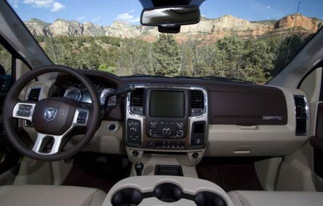 2017 Dodge Ramcharger Price