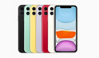Ini Spesifikasi Lengkap Apple iPhone 11, Sang Pengganti iPhone XR