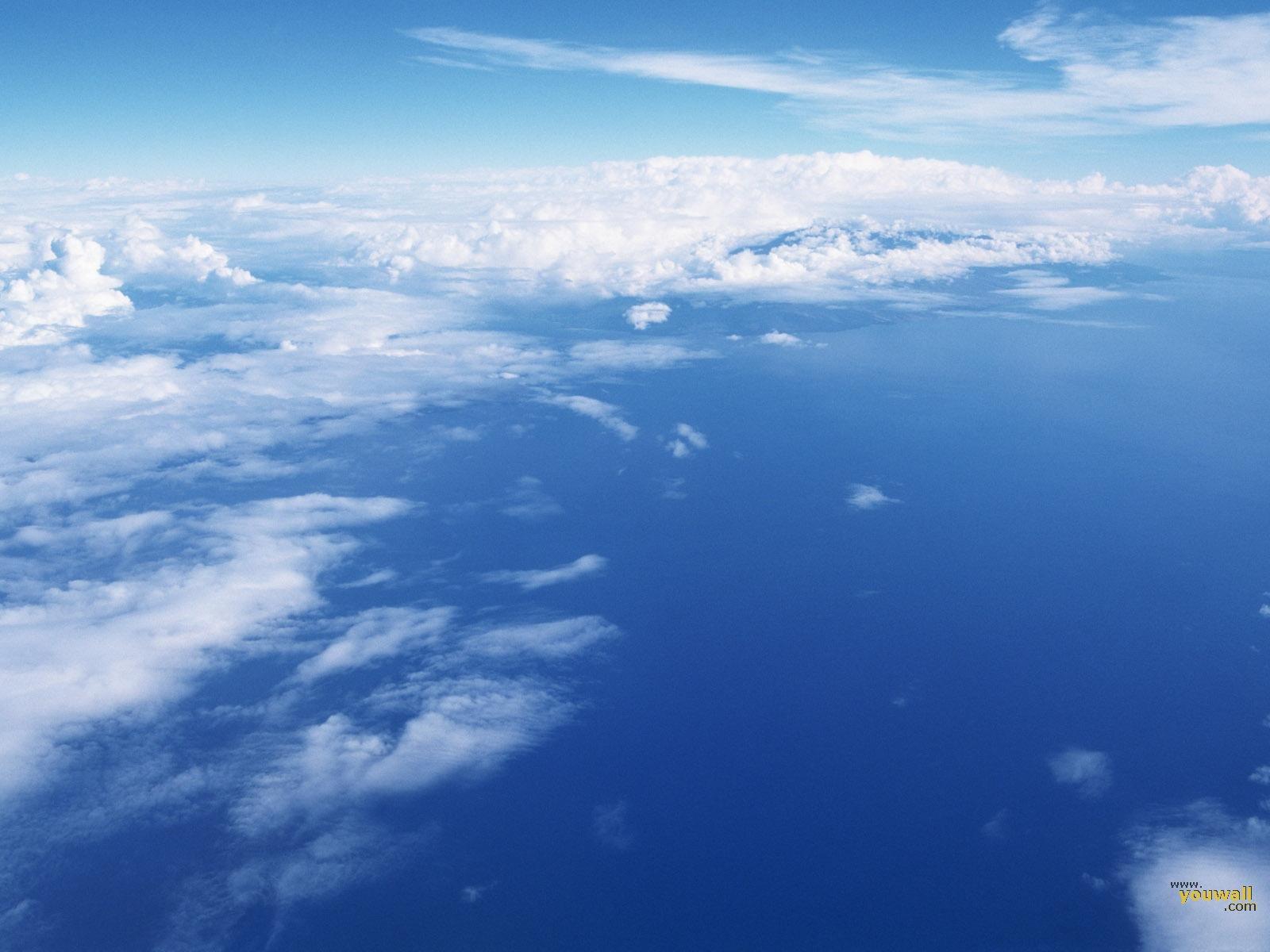sky wallpaper for desktop - photo #19