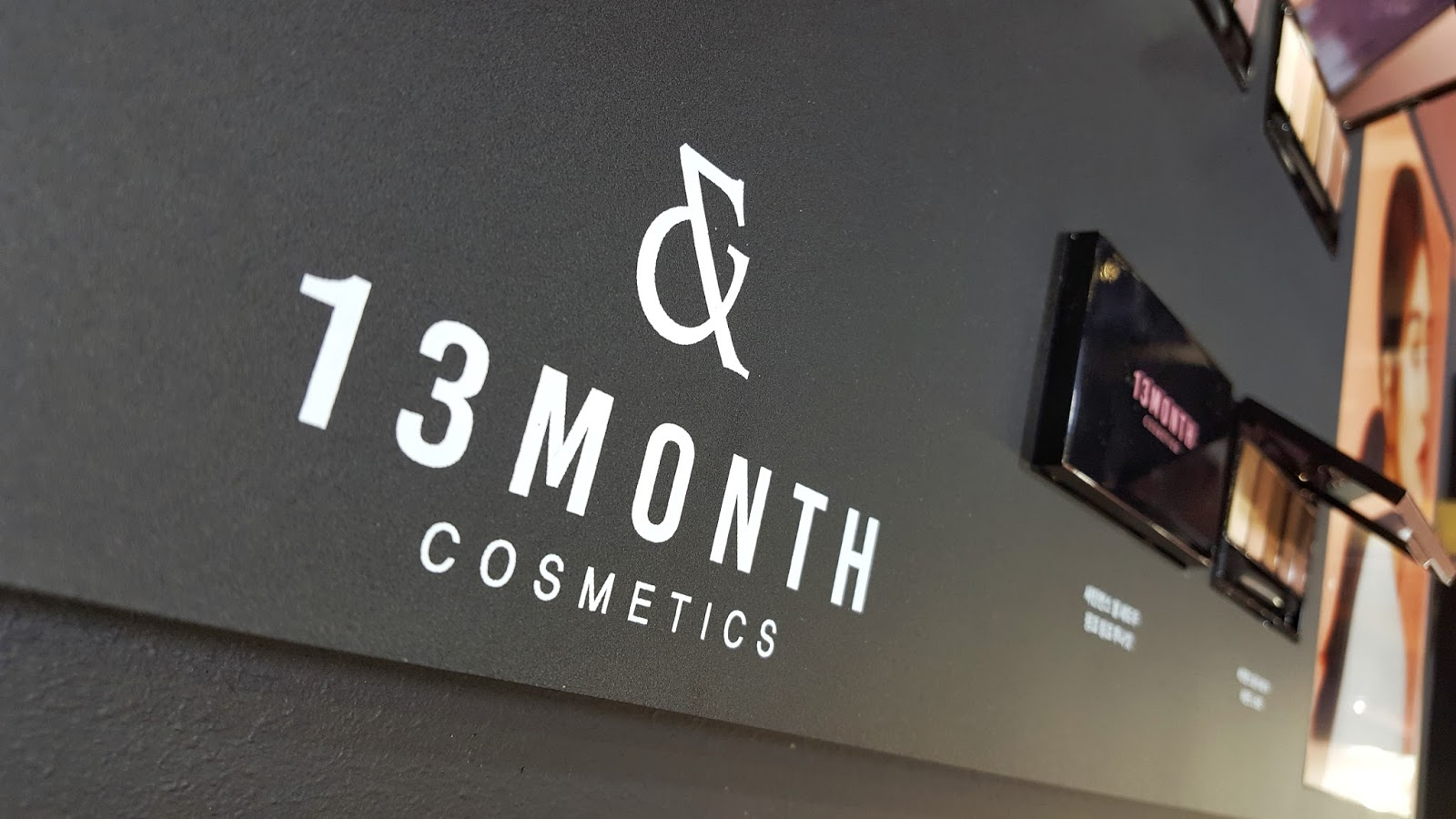 13month Cosmetics: Korean Designer Turned Beauty Brand