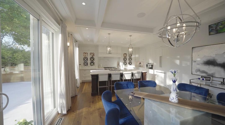 21 Photos vs. Tour 160 Stephen Dr, Caledon, ON Luxury Home Interior Design