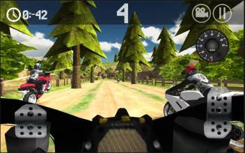Download Game Speed Motocross Racing APK Version 1.2