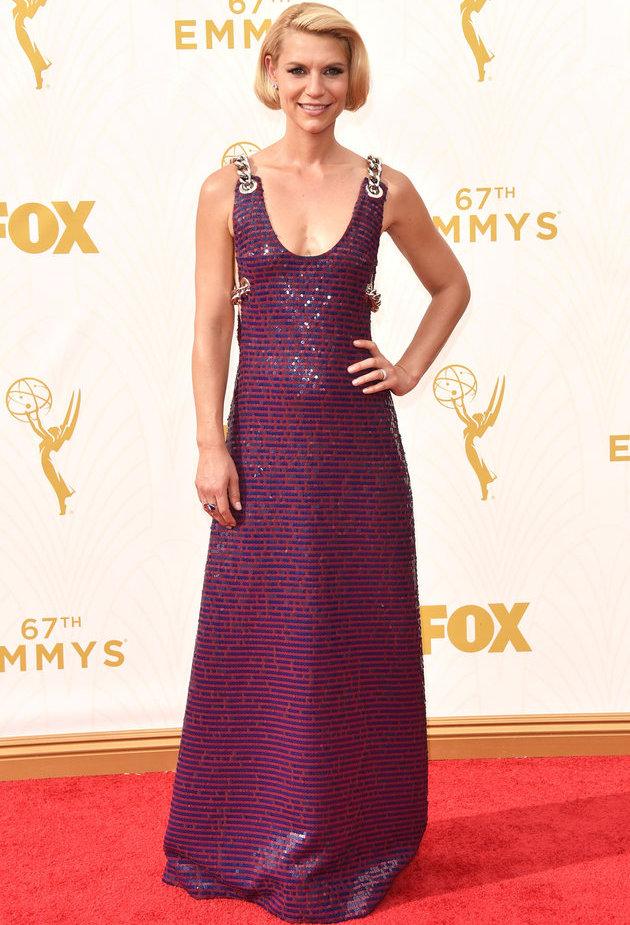 Emmys 2015 red carpet