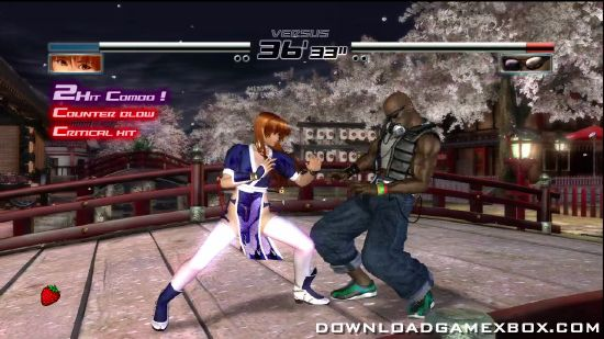 Dead Or Alive 4 Pal Ntsc U Iso Download Game Xbox New Free