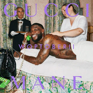 Gucci Mane Woptober II Join Amahiphop October Albums - Stream