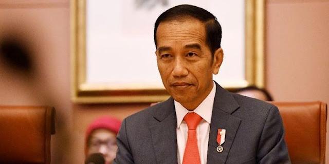 Kalau Jokowi Tak Lempar Handuk, Kesehatan Makin Buruk Pemerintah Bisa Ambruk