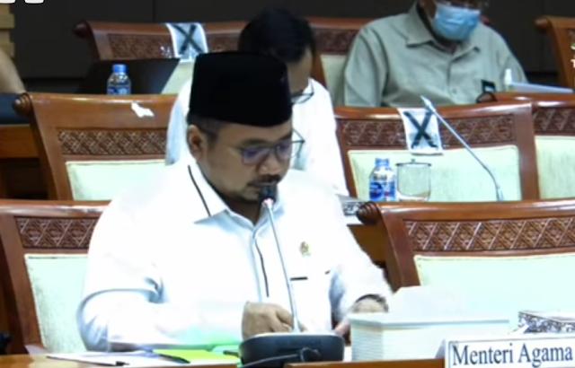 Haji 2021 Batal Berangkat, Apa Sebabnya?