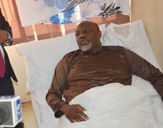 Just in: Present your reason for detaining Melaye - Abuja court tells police