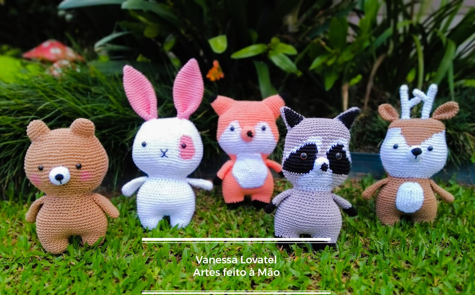 Tiko the Fox - receita em portugues e english | Crochet fox ... | 994x1600