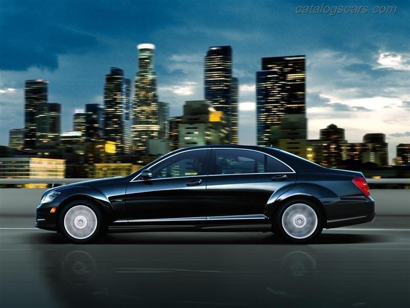 صور سيارة مرسيدس بنز S كلاس 2013 - اجمل خلفيات صور عربية مرسيدس بنز S كلاس 2013 - Mercedes-Benz S Class Photos Mercedes-Benz_S_Class_2012_800x600_wallpaper_26.jpg