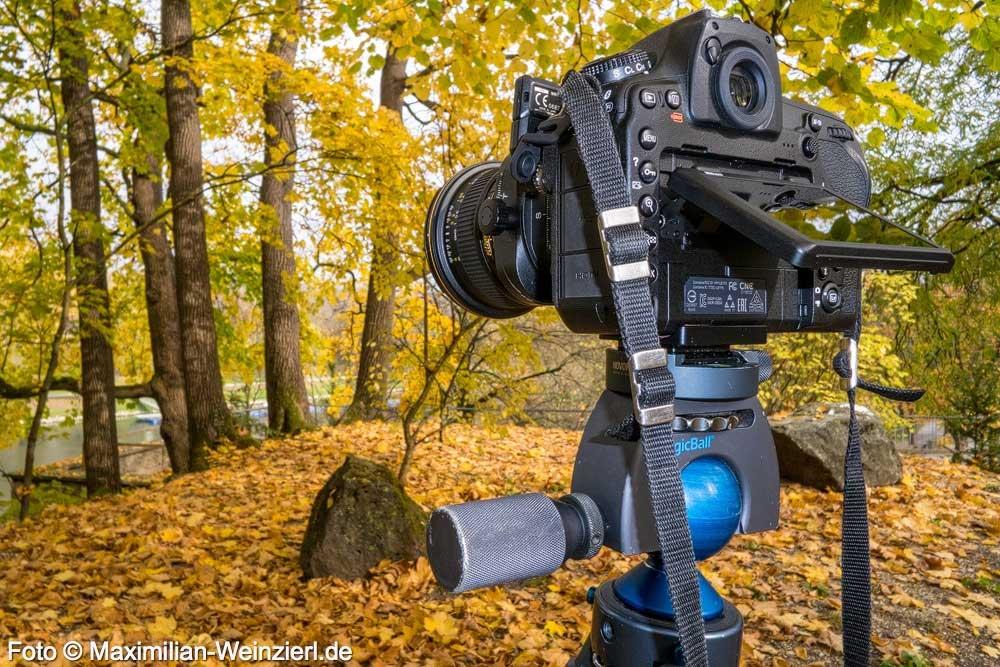 Maximilian Weinzierl – Fotografie und viel mehr: Oktober ...