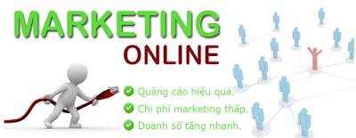 kế hoạch marketing online cho doanh nghiệp hiệu quả