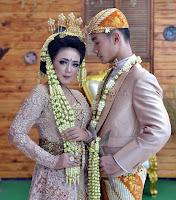 Tata Cara Dan Prosesi Upacara Pernikahan Suku Sunda Di Jawa Barat Lengkap Dengan Gambarnya