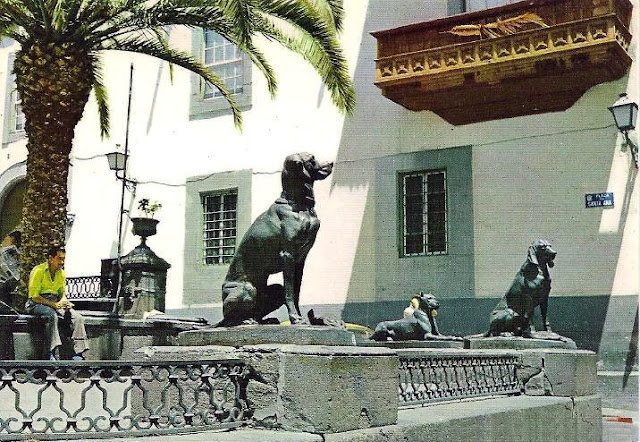 Las Palmas (Gran Canaria)