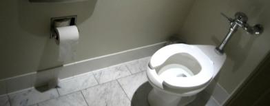 closet WC
