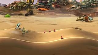 Mad Skills BMX 2 apk mod