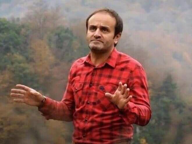 sanatçı Cimilli İbo İbrahim Özer hayatını kaybetti
