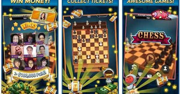 3 Game Catur Penghasil Uang di Android Terbaik - YukInternet