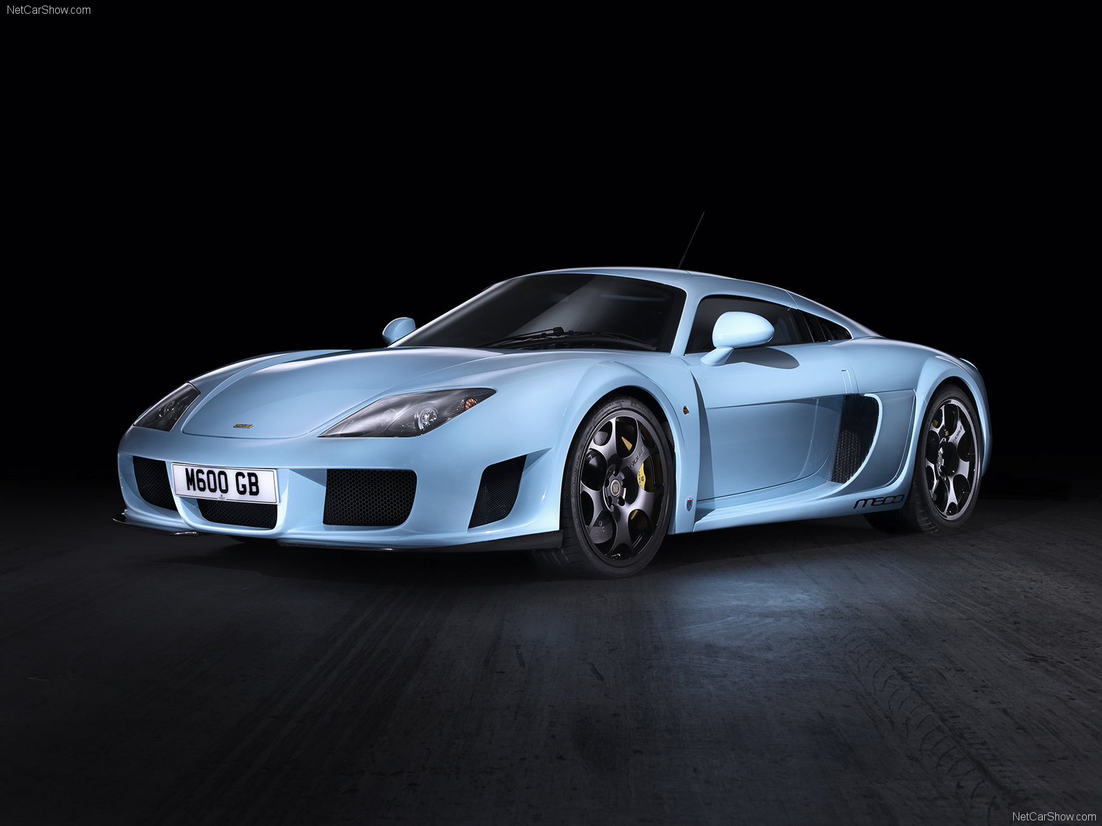 Adam's Amazing Book Noble M600