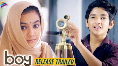 Boy full movie in hindi download 480p HDRip filmyzilla