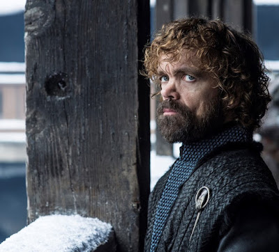 Game of Thrones, Imágenes, Octava Temporada, Juego de Tronos, Tyrion Lannister