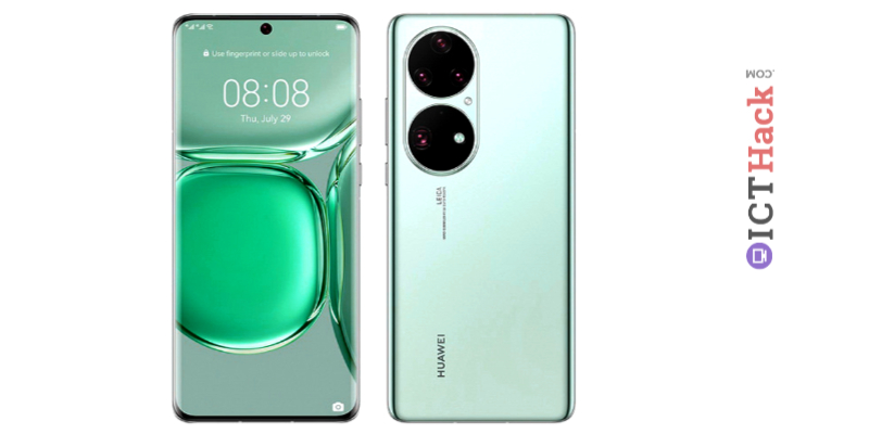 World's Best Display Phone is now the Huawei P50 Pro, replacing the Samsung Galaxy S21 Ultra