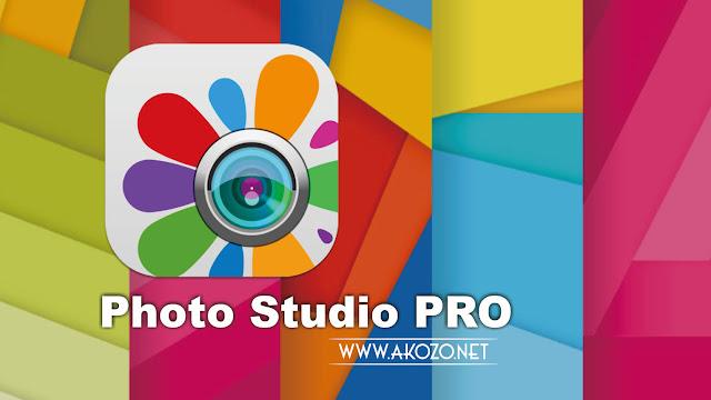 Photo Studio PRO Apk Full Gratis