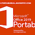 Office 2019 v16.0 Portable Free Download (32-64 bit)
