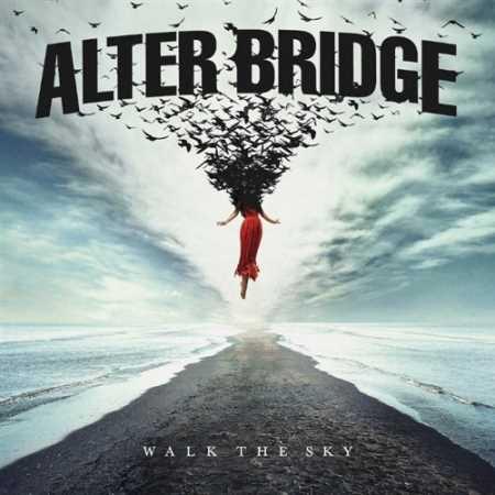 ALTER BRIDGE: Ανακοίνωσαν το νέο τους άλμπουμ