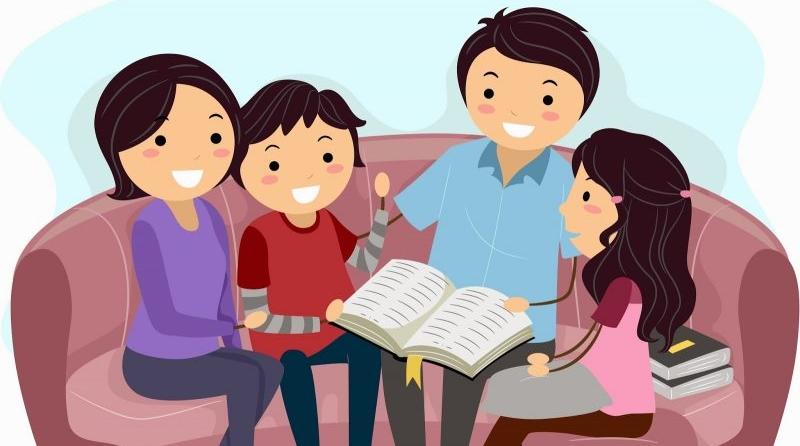 Culto Individual, Culto Familiar e Culto Comunitário
