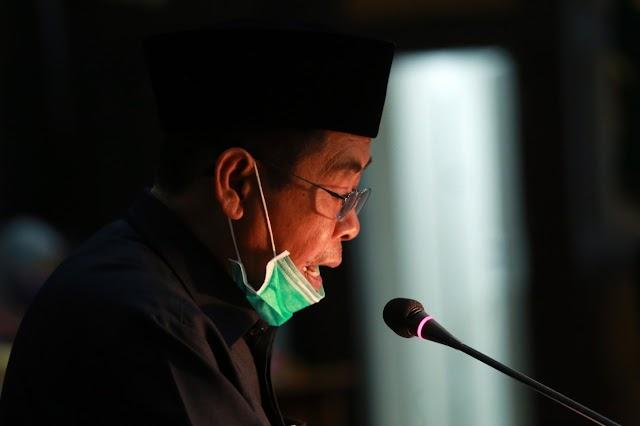 Dinilai Kinerja Gubernur Jabar 2019 Tidak Memuaskan, DPRD Berikan  42 Rekomendasi