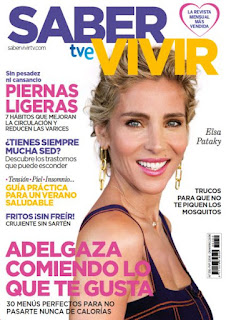 Revista Saber Vivir agosto 2021 #SaberVivir