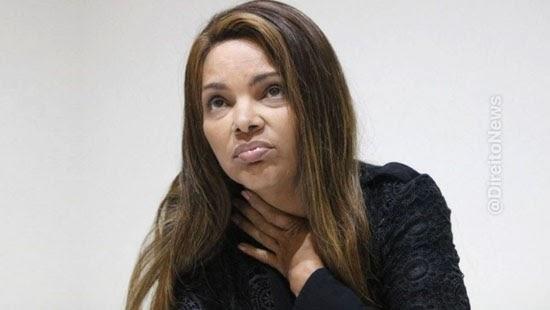 defesa deputada flordelis mp juiza misoginia