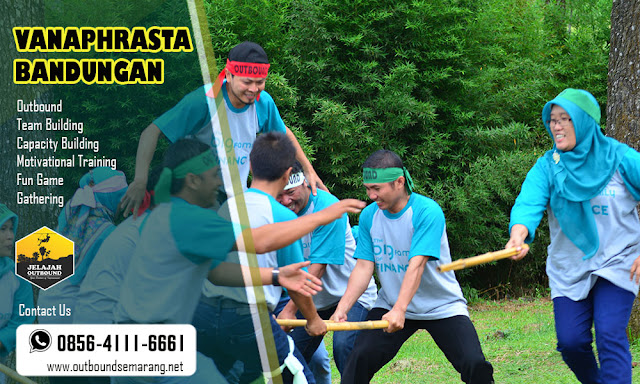 jasa outbound vanaphrasta