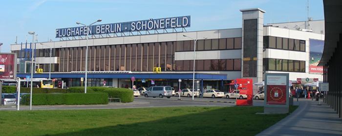 Aeropuerto de Schonefeld, viajes y turismo