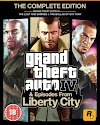 GTA 4 / Grand Theft Auto IV torrent download for PC ON Gaming X
