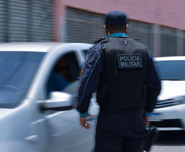 Suspeito de estupro de vulnerável é preso após diligência da PMCE em Juazeiro do Norte