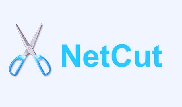 تحميل برنامج نت كت 2020 Net Cut للكمبيوتر