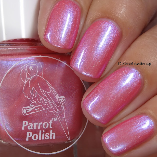 Parrot Polish - OMGMETATAS