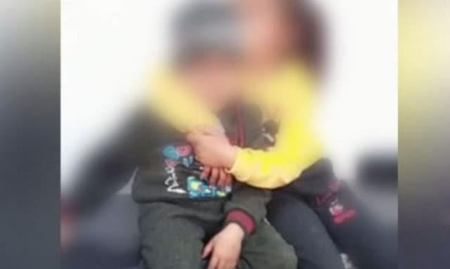القيروان : طفلة الـ8 سنوات تخاطر بحياتها وتتبرع لأخيها بالنخاع الشوكي