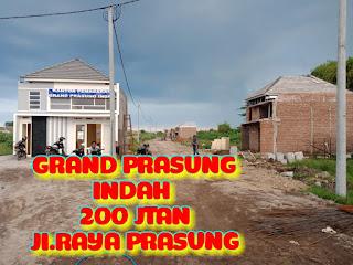 Perumahan Di Sidoarjo, Kredit Rumah Murah Cicilan Murah Daerah Sidoarjo, Subsidi Dp 10%, Cp : 0819.4458.9999