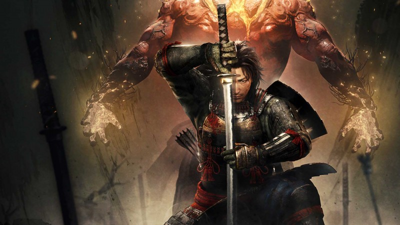 Nioh 2 PC Update 1.27 Adds Keyboard and Mouse Icons