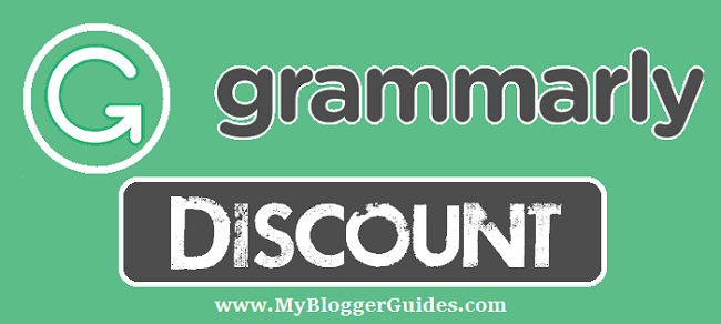 Grammarly Discount, Grammarly Coupon Codes 2017, Grammarly Promo Offers