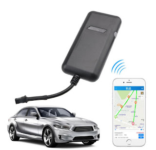 Car GPS Tracker Real-time Location Tracking