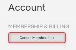 Netflix-Membership-Cancel