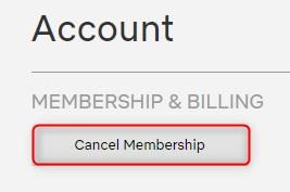 Netflix-Membership-Cancel